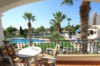 Amazing Apartment with Private Solarium - Direct Pool Views! (19)