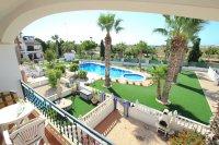 Amazing Apartment with Private Solarium - Direct Pool Views! (21)