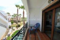 Superior 2 Bed Penthouse With Solarium + Sea Views! (9)