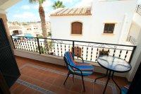 Superior 2 Bed Penthouse With Solarium + Sea Views! (8)