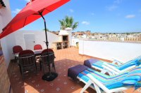 Superior 2 Bed Penthouse With Solarium + Sea Views! (22)