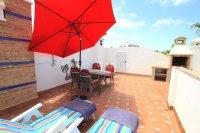 Superior 2 Bed Penthouse With Solarium + Sea Views! (23)