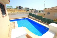 Charming 4 Bed Villa with Private Pool (23)