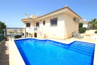 Charming 4 Bed Villa with Private Pool (5)