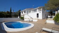 Los Balcones Villa with Double Garage and Self contained Apartment! (0)