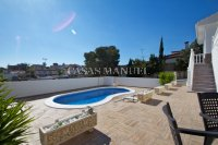 Los Balcones Villa with Double Garage and Self contained Apartment! (9)