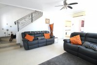 Fabulous 3 Bed End-Townhouse With Solarium - Rocio II  (2)