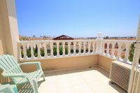 Fabulous 3 Bed End-Townhouse With Solarium - Rocio II  (22)