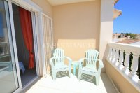 Fabulous 3 Bed End-Townhouse With Solarium - Rocio II  (23)