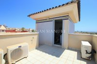 Fabulous 3 Bed End-Townhouse With Solarium - Rocio II  (28)