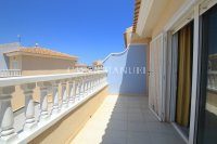 Fabulous 3 Bed End-Townhouse With Solarium - Rocio II  (26)