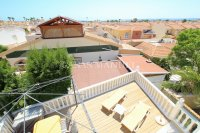 Fabulous 3 Bed End-Townhouse With Solarium - Rocio II  (29)