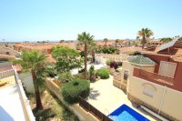 Fabulous 3 Bed End-Townhouse With Solarium - Rocio II  (31)