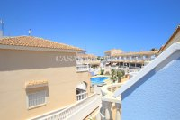 Fabulous 3 Bed End-Townhouse With Solarium - Rocio II  (32)