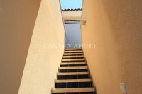 Fabulous 3 Bed End-Townhouse With Solarium - Rocio II  (27)