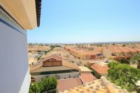 Fabulous 3 Bed End-Townhouse With Solarium - Rocio II  (35)