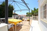 Fabulous 3 Bed End-Townhouse With Solarium - Rocio II  (37)