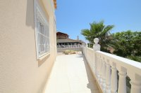 Fabulous 3 Bed End-Townhouse With Solarium - Rocio II  (38)