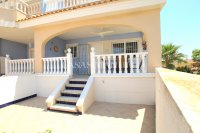 Fabulous 3 Bed End-Townhouse With Solarium - Rocio II  (5)