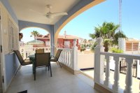 Fabulous 3 Bed End-Townhouse With Solarium - Rocio II  (8)