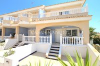 Fabulous 3 Bed End-Townhouse With Solarium - Rocio II  (0)