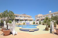 Fabulous 3 Bed End-Townhouse With Solarium - Rocio II  (4)