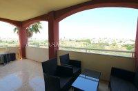 Beautiful 2 Bed Torresol Apartment - Sea Views!  (15)