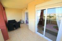 Beautiful 2 Bed Torresol Apartment - Sea Views!  (17)