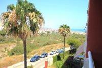 Beautiful 2 Bed Torresol Apartment - Sea Views!  (19)
