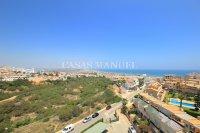 Beautiful 2 Bed Torresol Apartment - Sea Views!  (20)