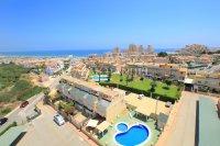 Beautiful 2 Bed Torresol Apartment - Sea Views!  (23)