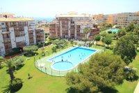 Beautiful 2 Bed Torresol Apartment - Sea Views!  (22)