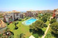 Beautiful 2 Bed Torresol Apartment - Sea Views!  (1)