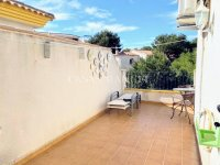 West Facing Quad Townhouse in Laderas del Sol! (18)