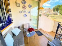 West Facing Quad Townhouse in Laderas del Sol! (23)