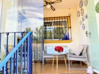 West Facing Quad Townhouse in Laderas del Sol! (25)