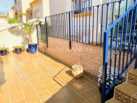 West Facing Quad Townhouse in Laderas del Sol! (26)
