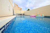 Wonderful South-Facing Semi With Private Pool  (4)