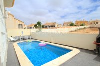 Wonderful South-Facing Semi With Private Pool  (2)