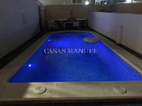 Wonderful South-Facing Semi With Private Pool  (39)