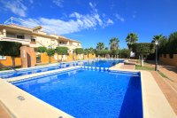 Fabulous 3 Bed Villa with Pool Views!  (7)