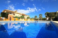 Fabulous 3 Bed Villa with Pool Views!  (8)