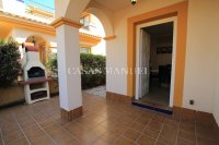 Fabulous 3 Bed Villa with Pool Views!  (12)
