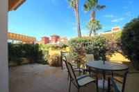 Fabulous 3 Bed Villa with Pool Views!  (10)