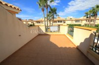 Fabulous 3 Bed Villa with Pool Views!  (26)
