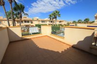 Fabulous 3 Bed Villa with Pool Views!  (27)