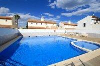 Charming 3 Bed Semi-Detached Villa - Pool Views!  (1)