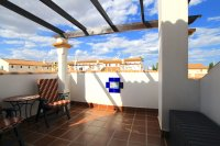 Charming 3 Bed Semi-Detached Villa - Pool Views!  (24)