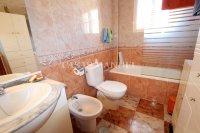 Roomy 2 Bed / 2 Bath Townhouse - Lomas De Cabo Roig (17)