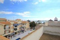 Spacious 2nd Floor Apartment - 100m From Playa De Los Naufrago (1)